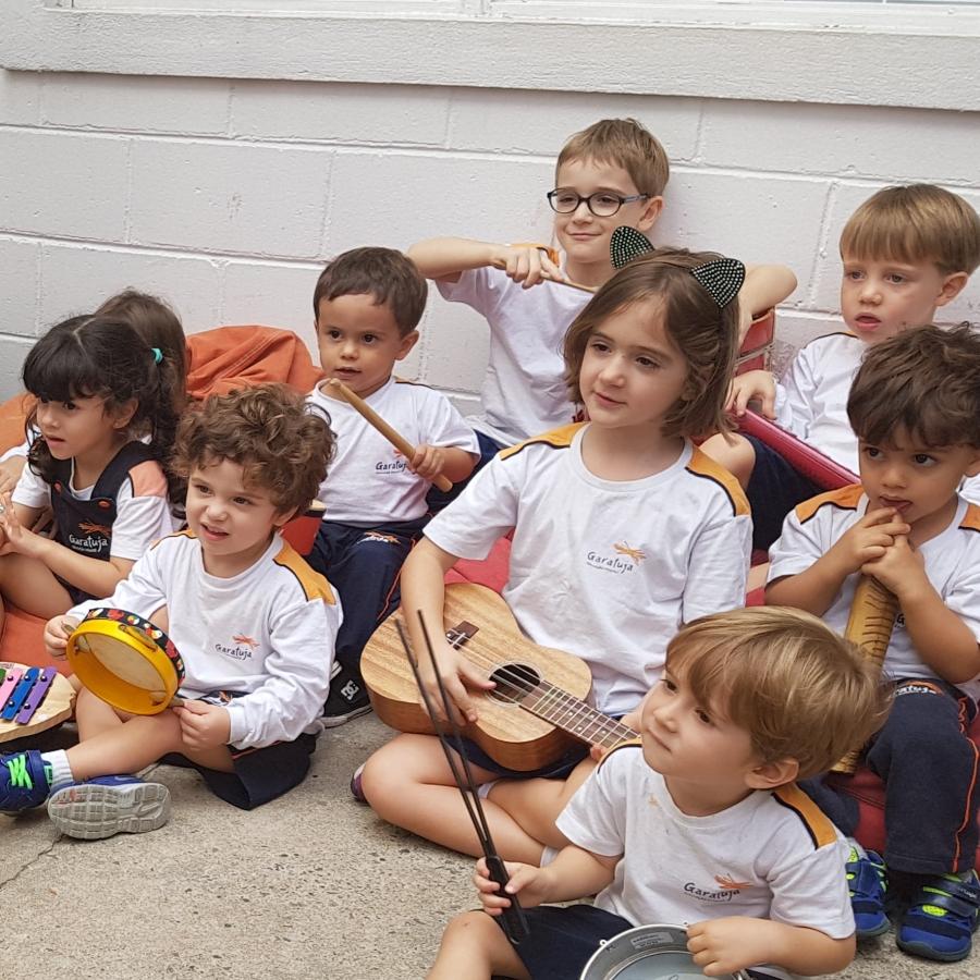 Música na educação
