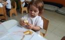 Alimentação na infância